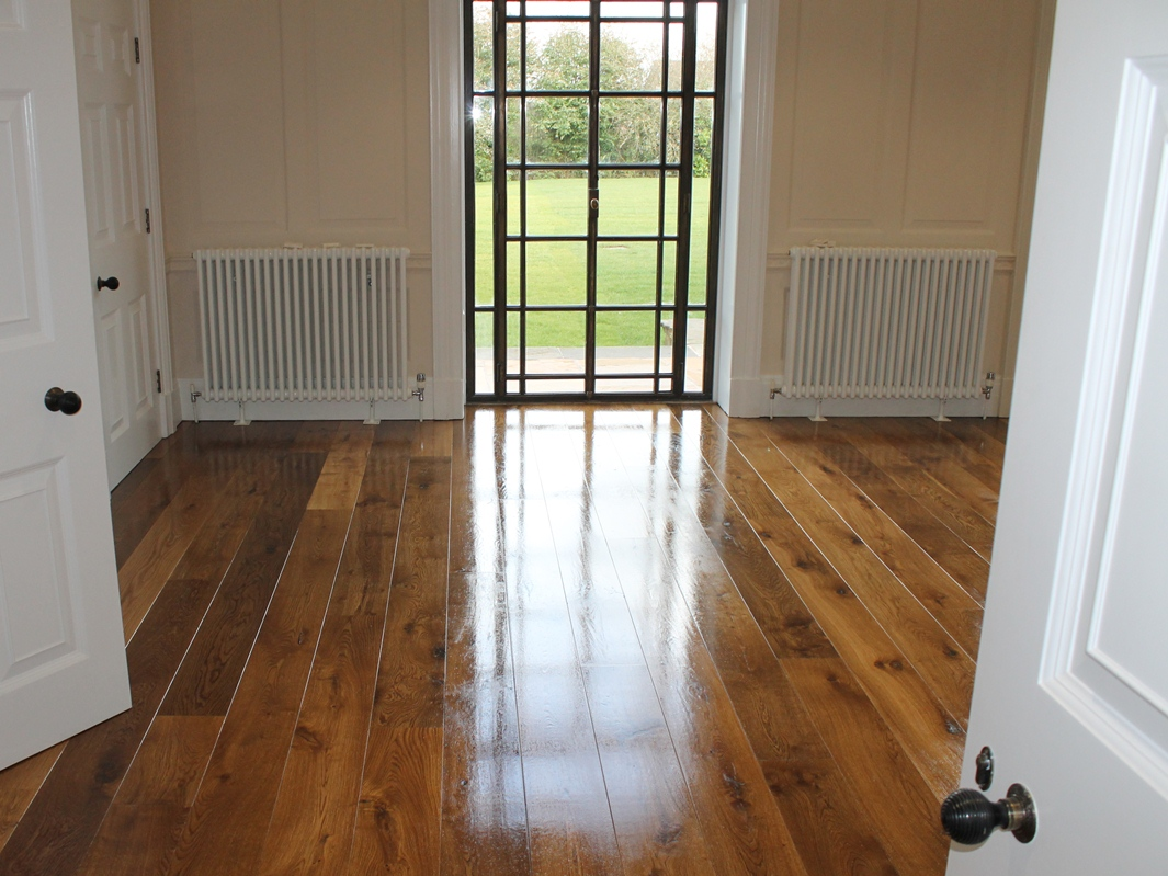 Greenbank Vanish Floor